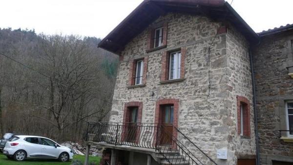 Maison de hameau