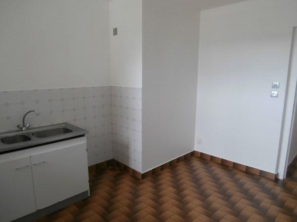 Location appartement Montalieu vercieu 668€ CC - Photo 4