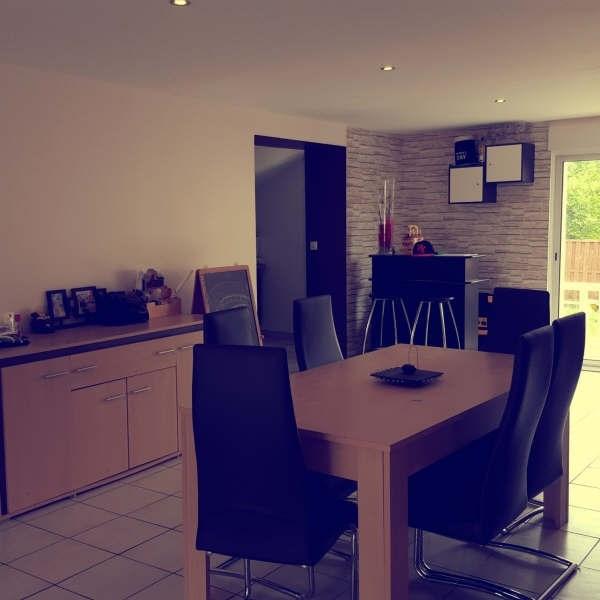 Sale house / villa Gisors 169400€ - Picture 4