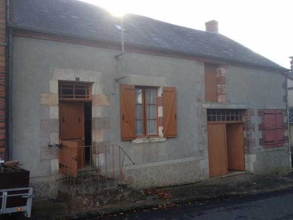 Sale house / villa La chapelotte 13000€ - Picture 2