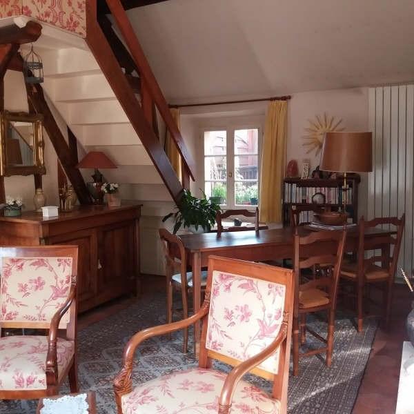 Vente appartement Fontainebleau 290000€ - Photo 5