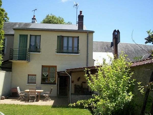 vente maison villa 8 pi ce s henrichemont 150 m avec chambre 110 000 euros le. Black Bedroom Furniture Sets. Home Design Ideas