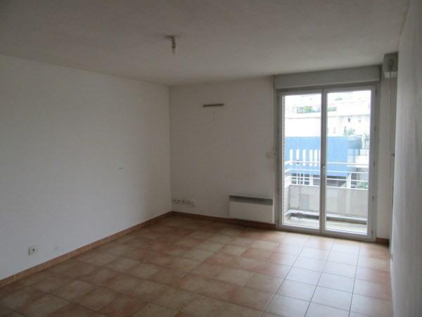 Location appartement Toulouse 605€ CC - Photo 1