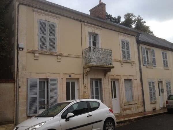 Sale building Henrichemont 99000€ - Picture 3