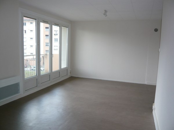 Location appartement Pont de cheruy 595€ CC - Photo 1