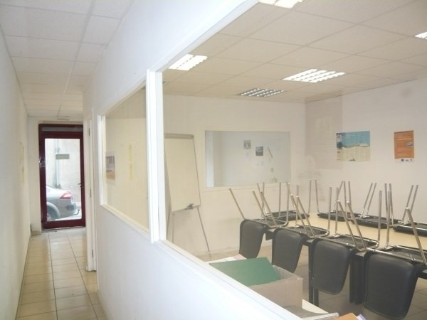 Rental empty room/storage Pont de cheruy 550€ CC - Picture 3