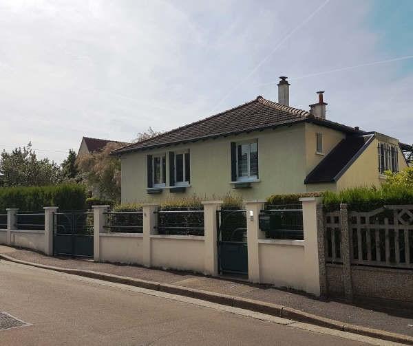 Vente maison / villa Cormeilles en parisis 357000€ - Photo 1