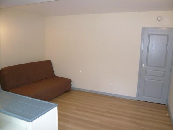 Rental apartment Loyettes 345€ CC - Picture 5