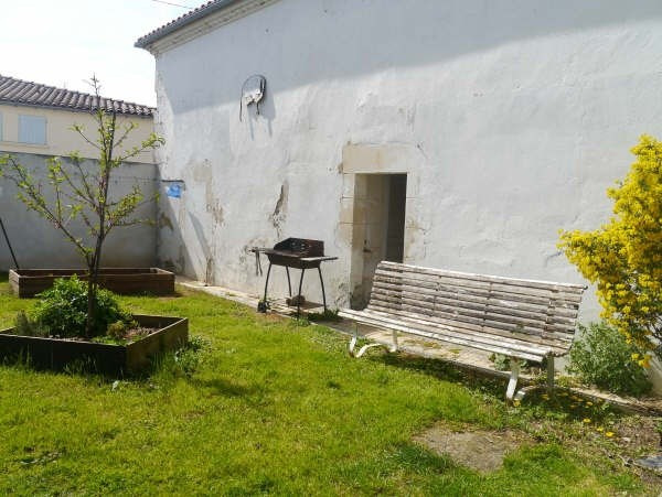 Sale house / villa Cozes 199 500€ - Picture 5