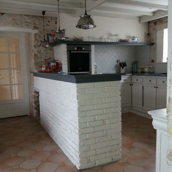 Vente maison / villa Villebeon 265 000€ - Photo 5