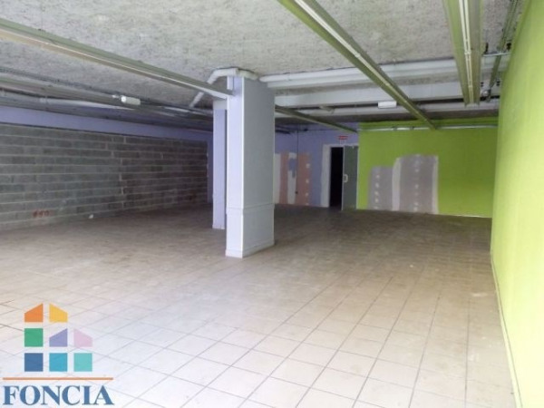Vente Local commercial Tarbes 0
