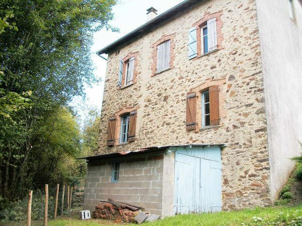 Investment property house / villa Bussiere galant 59 000€ - Picture 2