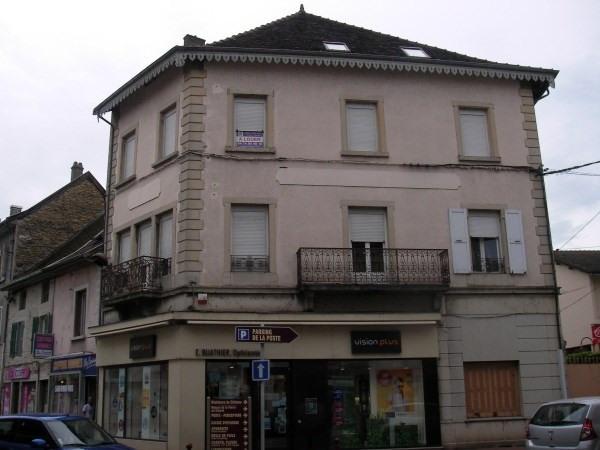 Rental apartment Montalieu vercieu 555€ CC - Picture 4
