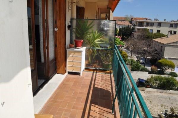 Rental apartment Marseille 16ème 697€ CC - Picture 8
