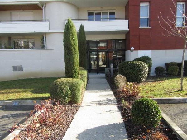Location appartement Balma 787€ CC - Photo 1