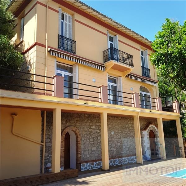 Deluxe sale house / villa Menton 1 440 000€ - Picture 1
