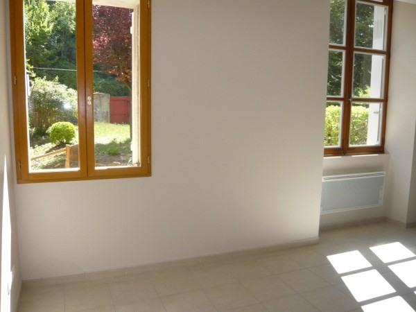 Rental apartment Cremieu 565€ CC - Picture 4