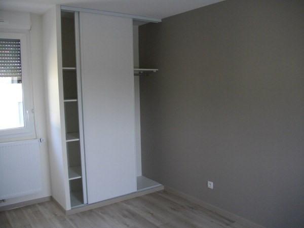 Rental house / villa Escalquens 885€ CC - Picture 3