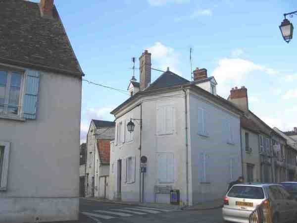 Location appartement La ferte alais 635€ CC - Photo 1