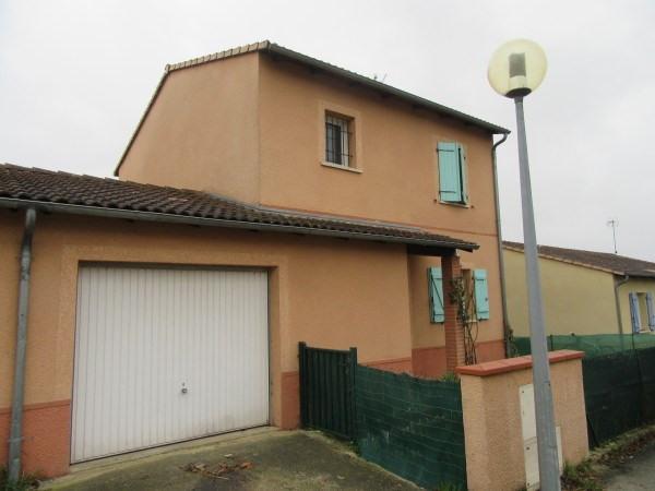 Rental house / villa Muret 840€ CC - Picture 1