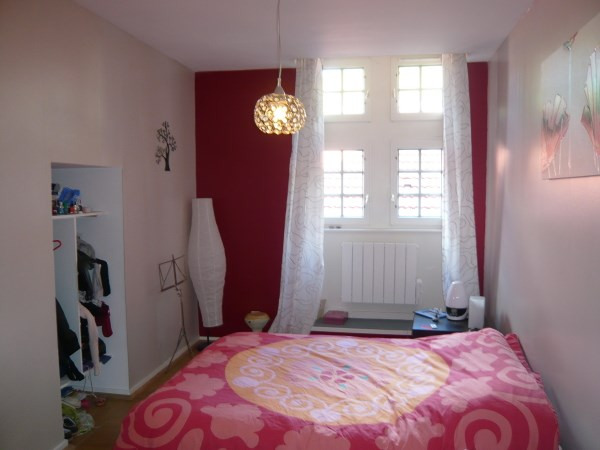 Rental apartment Cremieu 528€ CC - Picture 3