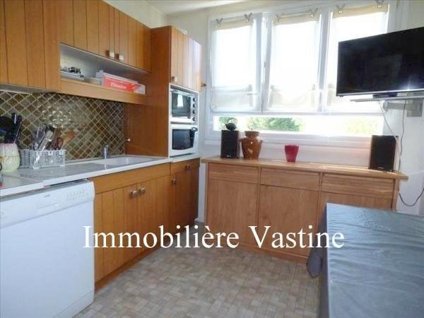 Vente appartement Senlis 180000€ - Photo 3
