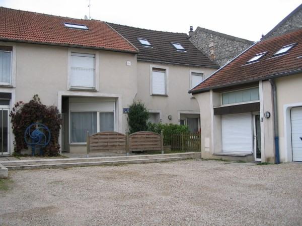 Location appartement La ferte alais 490€ CC - Photo 1