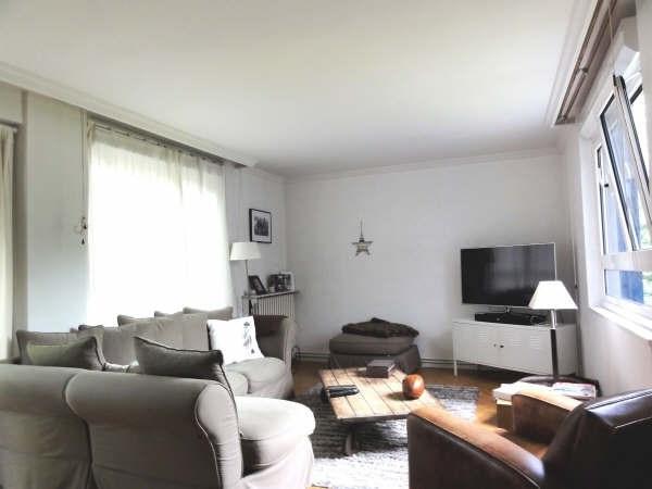 Vendita appartamento Louveciennes 385000€ - Fotografia 1