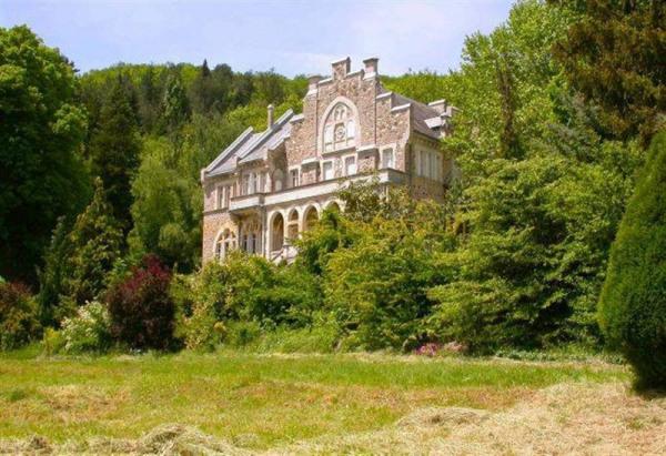 Vente à terme libre château alzon (30) proche village