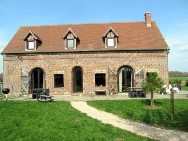 Vente maison / villa La barre en ouche 299000€ - Photo 2