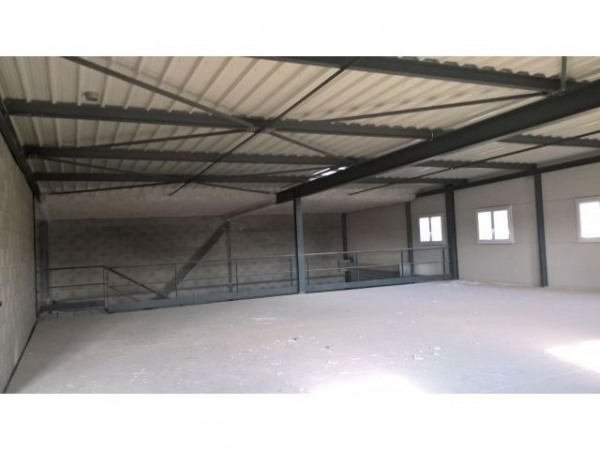 Location Local commercial Vendres 0