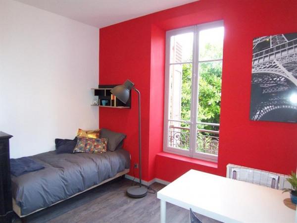 Studio pour invest locatif