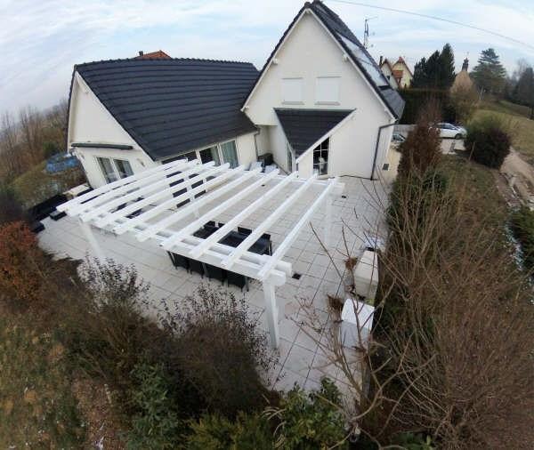 Deluxe sale house / villa Gougenheim 679000€ - Picture 1