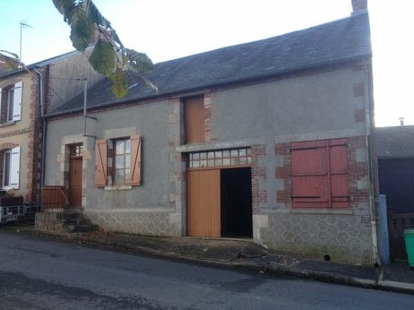 Sale house / villa La chapelotte 13000€ - Picture 1