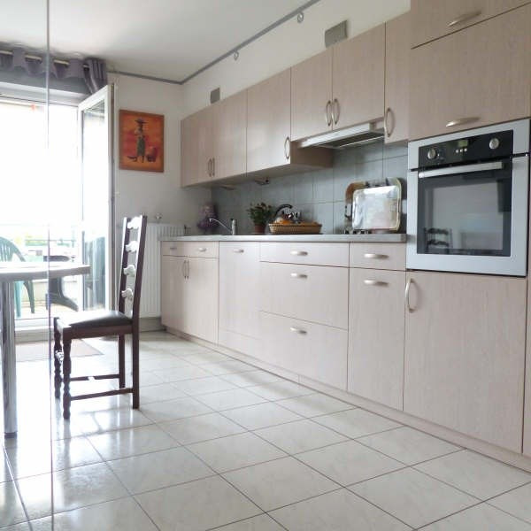Sale apartment Haguenau 150 100€ - Picture 3