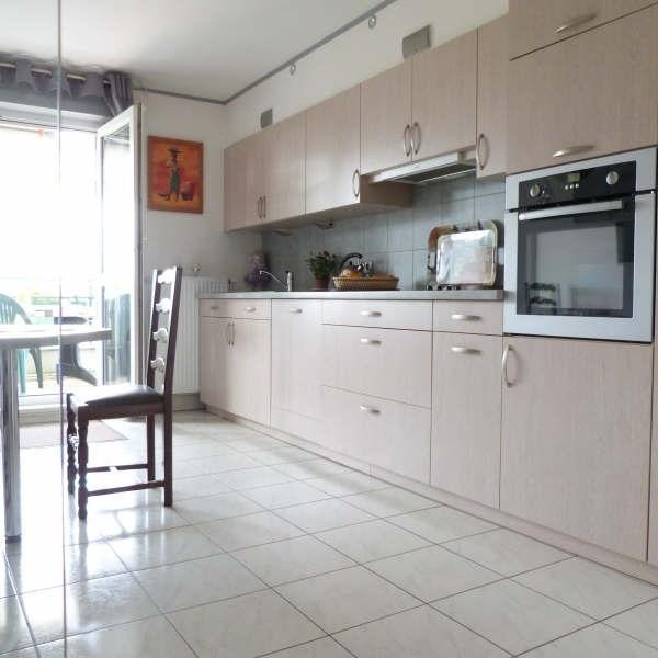 Vente appartement Haguenau 150100€ - Photo 3