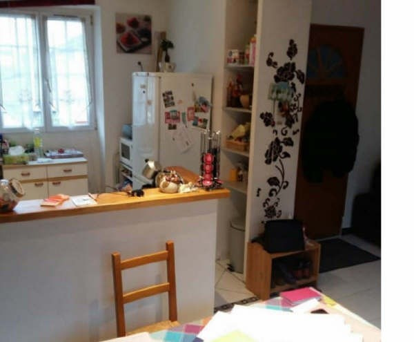 Vente appartement Beaumont sur oise 143 000€ - Photo 2