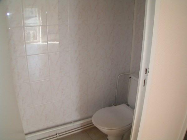 Rental apartment Bourgoin jallieu 435€ CC - Picture 5