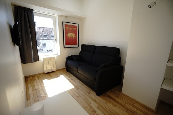 Location vacances appartement Strasbourg 390€ - Photo 8