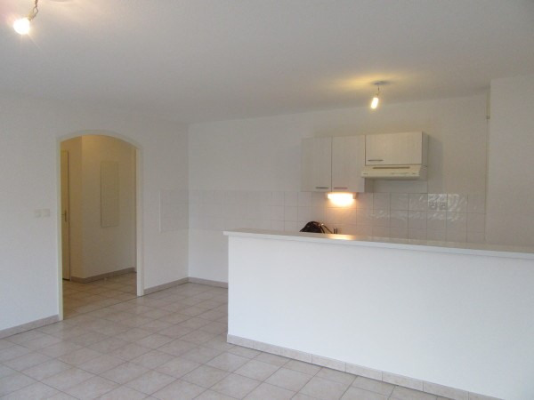 Rental apartment Tournefeuille 690€ CC - Picture 1