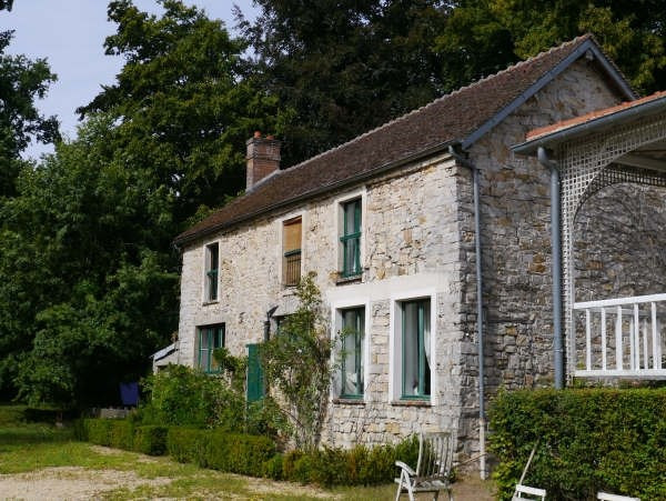 Vente de prestige maison / villa Fontainebleau 1300000€ - Photo 3