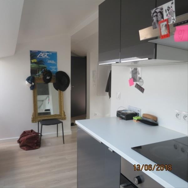 Location appartement Bordeaux 711€ CC - Photo 4