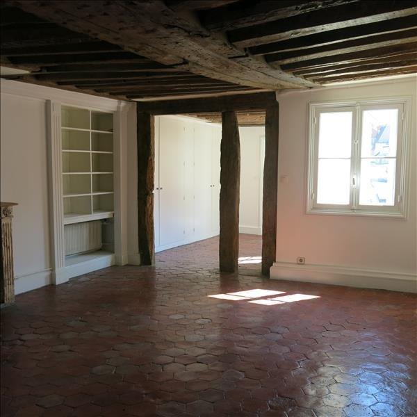 Vente de prestige appartement Paris 6ème 1160000€ - Photo 4