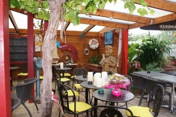 Fonds de commerce Café - Hôtel - Restaurant Lorient 0