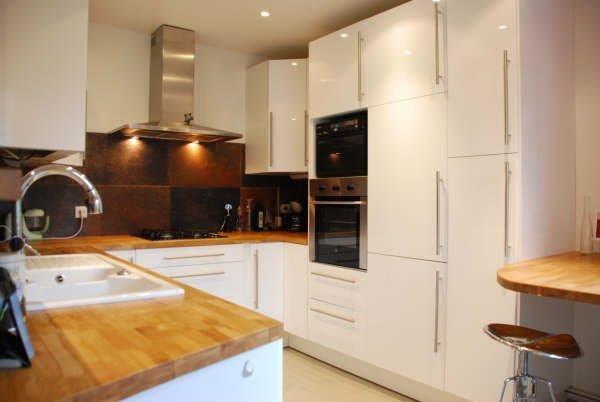 Location appartement Paris 17ème 3900€ CC - Photo 4