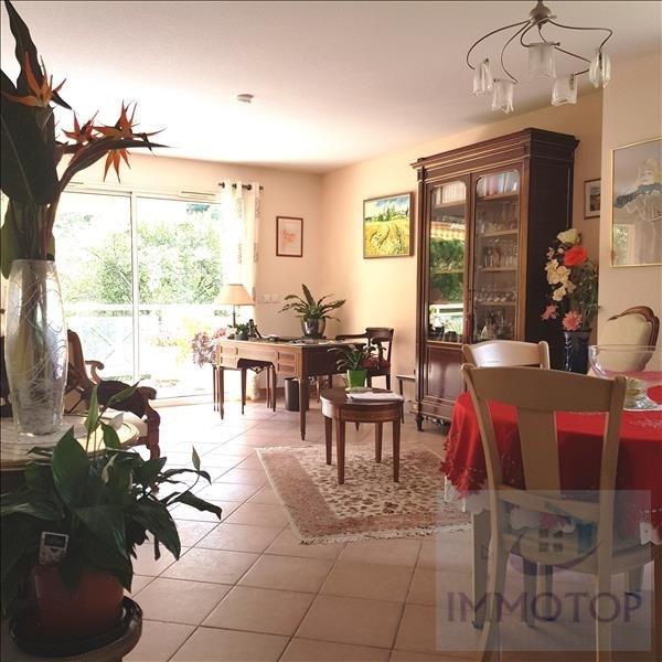 Vente de prestige appartement Menton 589000€ - Photo 12