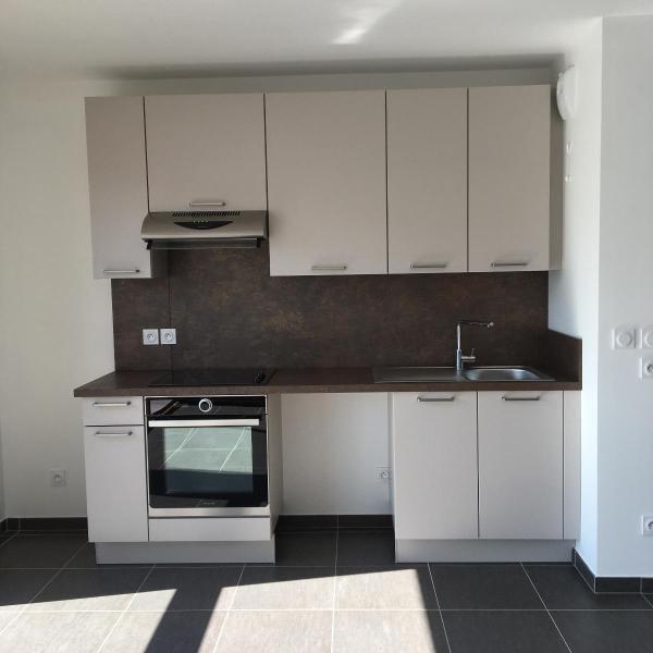 Rental apartment Villeurbanne 1080€ CC - Picture 6
