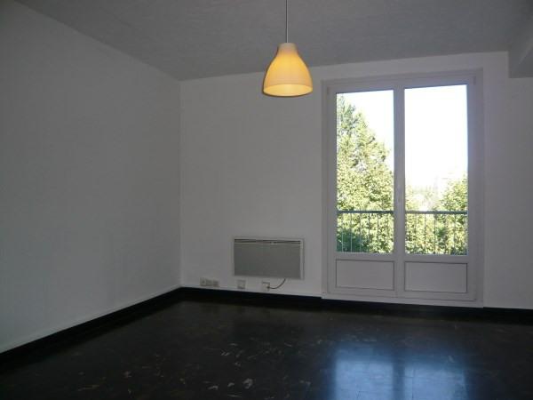Location appartement Pont de cheruy 603€ CC - Photo 2