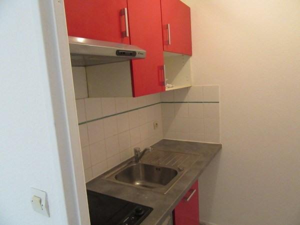 Location appartement Toulouse 491€ CC - Photo 5