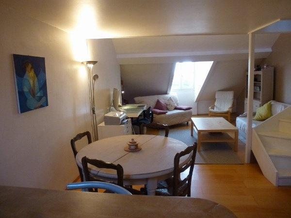 Location appartement Fontainebleau 815€ CC - Photo 11